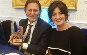 Albas fitoi tre çmime gjatë vitit 2016
