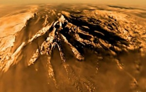 NASA publikon pamjet e Hënës së Saturnit