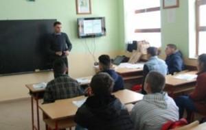 Libri digjital, Albas takim me mësuesit në Shkodër, Kukës