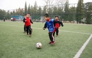Projekti gjigant, 50 mijë shkolla futbolli deri në 2025