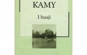 "Analizë e veprës ""I Huaji"", Albert Kamy"