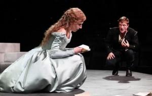 """""""Hamleti"""" i Shakespeare, model i analizës së veprës"""