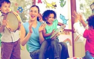 Sjelljet shqetësuese të nxënësve në parashkollor