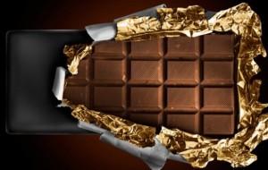 Konsumi i çokollatës dyfishon rrahjet e zemrës!