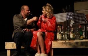 """""""Tramvaji dëshirë"""" e Williams, premierë në Teatrin Kombëtar"""