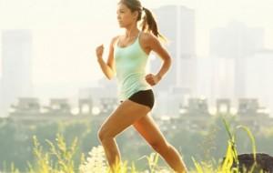 Vrapimi në orët e para të mëngjesit ju bën të lumtur