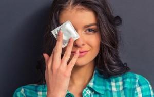 Nëse mbaj prezervativ me vete ... çfarë do mendojnë?