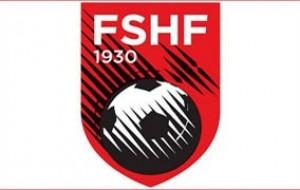 FSHF ndryshon logot dalluese të kategorive