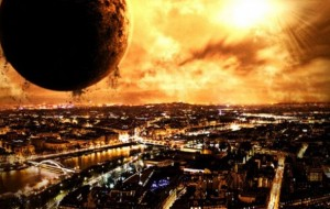 """""""Planeti X do të shkatërrojë Tokën?"""""""
