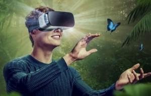 Realiteti virtual përdoret në psikologji si mjet terapeutik