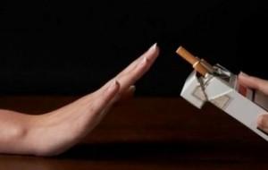 31 maji, Dita Botërore e Luftës Kundër Duhanit