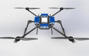 Inxhinierët projektojnë dronë që luftojnë mushkonjat