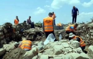Zbulohet vendbanim i lashtë ilir në Bishqem të Peqinit