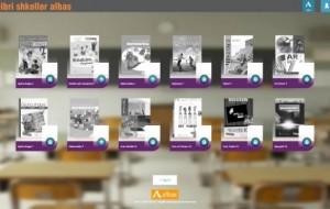 Tekstet shkollore dhe digjitale të miratuara nga MAS