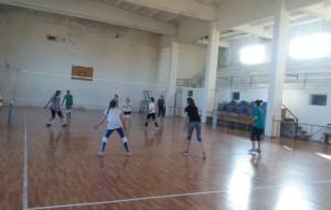 Vajzat e volejbollit në Krutje, tradita mban gjallë pasionin