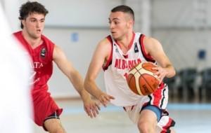 Shqipëria humbet pas kohës shtesë me Maqedoninë