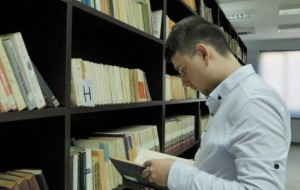 Rei Dunja, 15-vjeçari gjeni në matematikë