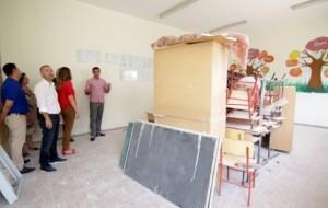 Rikonstruktohen shkollat, gati për të pritur nxënësit