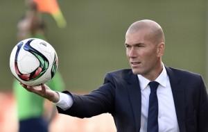 """Zidane, pretendenti kryesor për """"trajnerin e vitit"""" nga FIFA"""