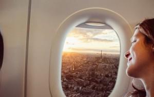 Frikë për të fluturuar?