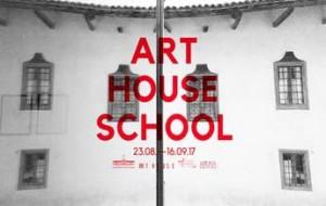 """Shkollë arti në """"Art House"""": Çfarë ju revolton?"""