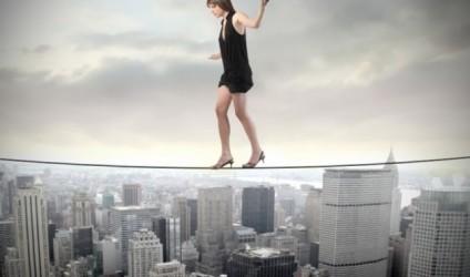 Si të mposhtim armikun më të madh në jetë: Frikën