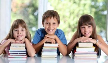 Fëmijët që lexojnë do të kenë më shumë sukses në punë