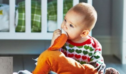 Prindër dhe edukatorë sterilizoni lodrat e përbashkëta të fëmijëve