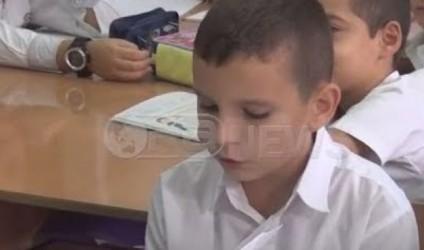 """Aspak """"ndryshe"""", 9-vjeçari autik që shkëlqen në shkollë"""