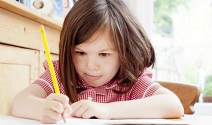 """""""Detyra"""" që nxënësit e ruajtën si një thesar!"""
