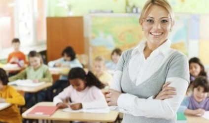 Mësues, niseni orën e mësimit me një poezi!