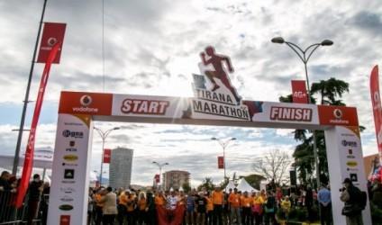 """Maratona e Tiranës, më 15 tetor në sheshin """"Nënë Tereza"""""""