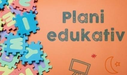 Struktura për hartimin e planit edukativ