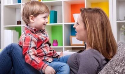 Fëmijët dhe emocionet