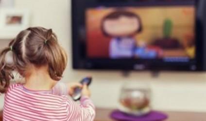 Ndikimi i personazheve të filmave të animuar tek fëmijët