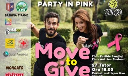 Tetori, muaji i luftës kundër kancerit të gjirit