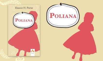 """Albas sjell në shqip librin """"Poliana"""""""