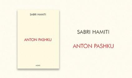 """""""Anton Pashku"""" promovohet në ambientet e Bibliotekës Kombëtare"""