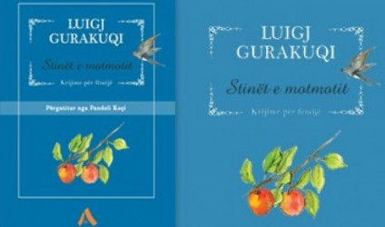 """""""Stinët e motmotit"""", Luigj Gurakuqi"""