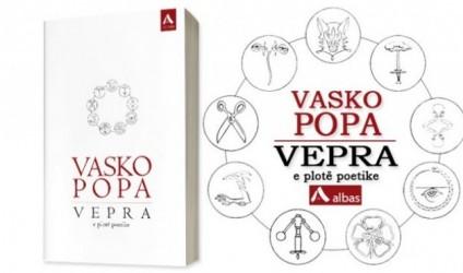 """""""Vepra e plotë e Vasko Popës"""""""