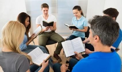 Leximi i organizuar rrit dëshirën për të lexuar