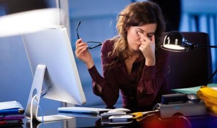 Si të mbroni sytë nga kompjuteri dhe telefoni?