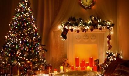 Zbukurojmë pemën e Vitit të Ri