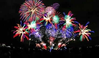 Fishekzjarret, të rrezikshëm për shëndetin e mjedisin