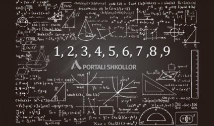 Matematika, një univers magjepsës!