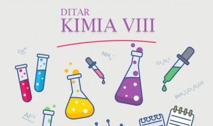 Ditar, lënda kimi VIII