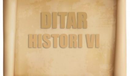 Ditar, lënda histori VI