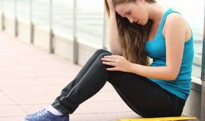 Sfidat në adoleshencë - Të humbasësh, dhemb!