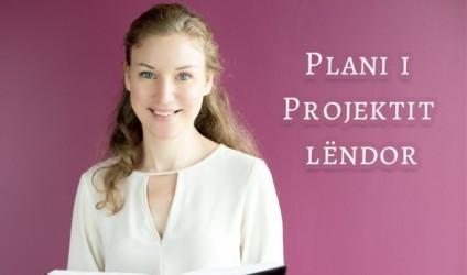 Plani i projektit lëndor