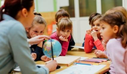 Praktika profesionale e mësuesisë